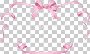 Pink Ribbon Portable Network Graphics Graphics PNG