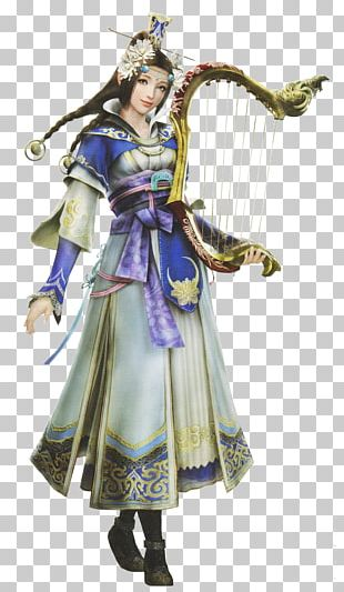 Dynasty Warriors 8 Diaochan Dynasty Warriors 9 Romance Of The Three Kingdoms PNG