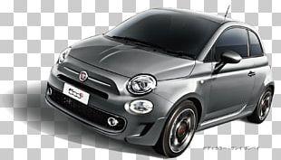 """Fiat 500 """"Topolino"""" Fiat Automobiles Compact Car PNG"""