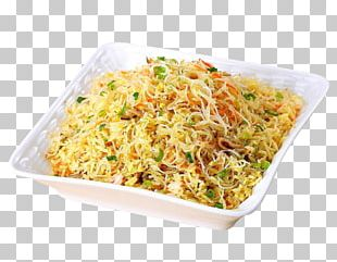 Fried Rice Fried Noodles Arroz Con Pollo Pilaf Biryani PNG