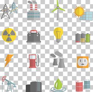 Renewable Energy Wind Power Solar Energy PNG