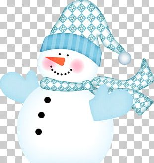 Snowman Christmas Decoration Ded Moroz PNG