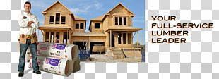 Home Building Materials O C Cluss Lumber House Merillat Industries PNG