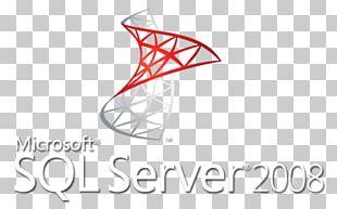 Microsoft SQL Server Computer Servers Database Server PNG