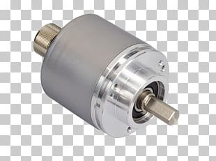 Rotary Encoder Profibus Serial Communication CANopen PNG