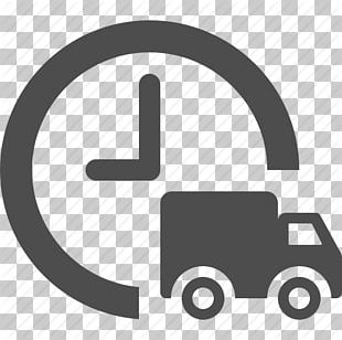 Mover Computer Icons Delivery Freight Transport Logistics PNG