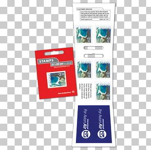 Postage Stamps Stamp Collecting Self-adhesive Stamp Mail New Zealand Post PNG