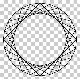 Sacred Geometry Drawing PNG
