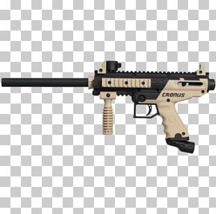 Tippmann A-5 Paintball Guns MilSim PNG