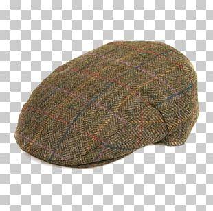 929a4444b2d97 Flat Cap Tweed Herringbone Hat PNG