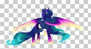 Princess Celestia Pony Drawing Power PNG