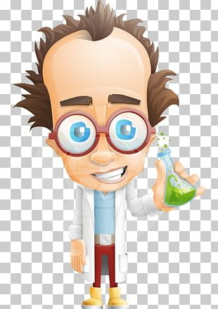 Cartoon Character Animation PNG