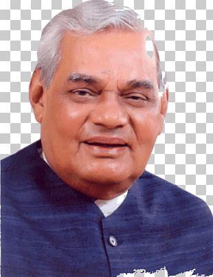 Atal Bihari Vajpayee Government Of India Prime Minister Of India Bharatiya Janata Party PNG