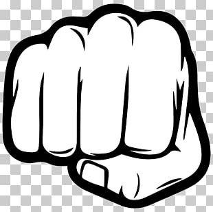 The Bro Code Man Cave Brofist Fist Bump PNG