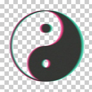 Yin And Yang T-shirt Desktop PNG