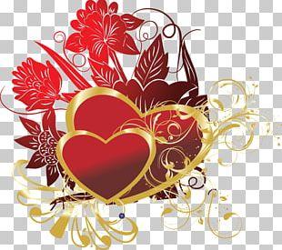Valentine's Day Love Sticker Gift Telegram PNG