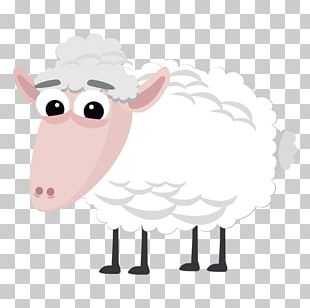 Funny Sheep Android Lion PNG