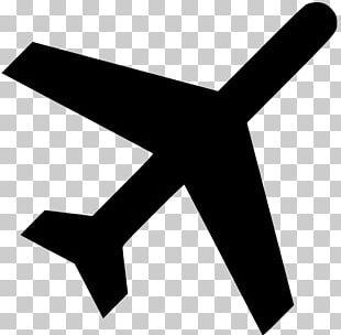 Airplane Computer Icons Flight Symbol PNG
