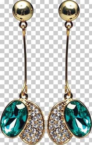 Earring Fashion Accessory PNG