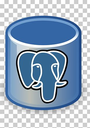 PostgreSQL Database Computer Software Installation Linux PNG