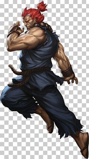 Street Fighter III: 3rd Strike Akuma Street Fighter II: The World Warrior Street Fighter V PNG
