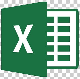 Microsoft Excel Spreadsheet Computer Software Visual Basic For Applications PNG