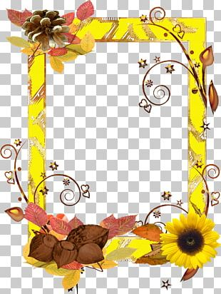 Frames Photography PNG