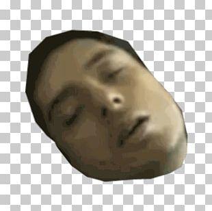 Telegram Sticker Emote Nose Twitch PNG