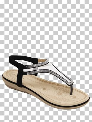 Flip-flops Slipper Sandal Shoe Clothing PNG