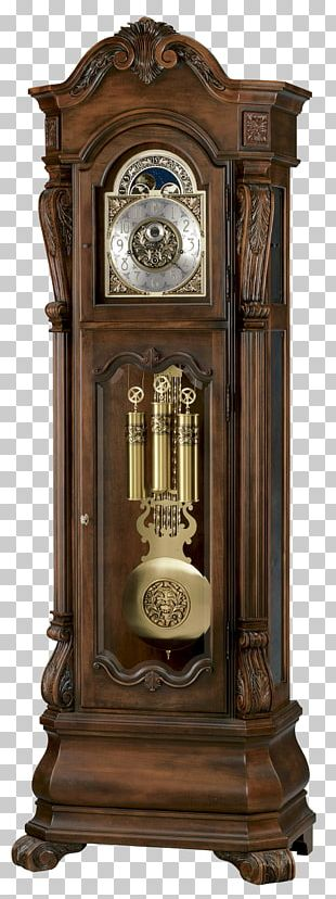 Howard Miller Clock Company Floor & Grandfather Clocks Mantel Clock Ridgeway Clocks PNG