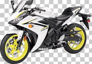 Yamaha YZF-R3 Yamaha Motor Company Motorcycle Yamaha YZF-R25 Yamaha YZF-R6 PNG