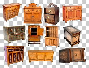 Bedside Tables Furniture Drawer Cabinetry PNG
