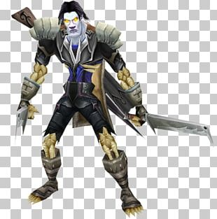 World Of Warcraft Action & Toy Figures Figurine Undead Character PNG