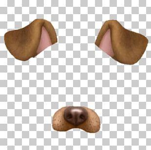Dancing Hot Dog Puppy Snapchat Selfie PNG