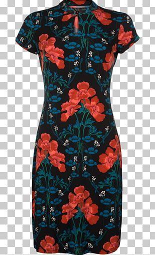 Dress Blouse Cheongsam Evening Gown Velvet PNG