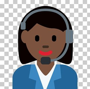 Emoji Female Social Media Cultural Appropriation Dark Skin PNG