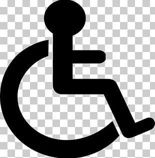 Disability Disabled Parking Permit International Symbol Of Access PNG