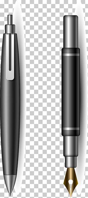 Pen Paper Euclidean PNG