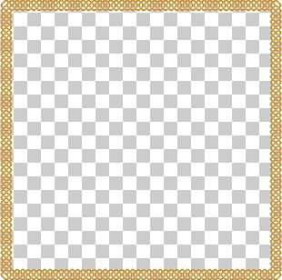 Area Frame Square PNG
