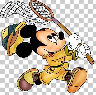 Mickey Mouse Minnie Mouse Donald Duck PNG