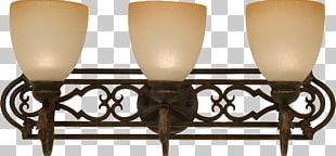 Lamp Light Fixture Candle PNG