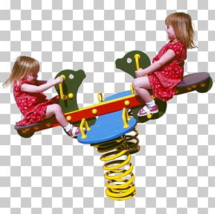 Toy Playground Seesaw Child Speeltoestel PNG