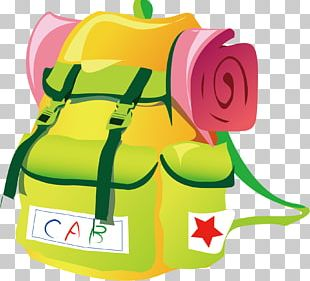Backpack Travel Bag PNG