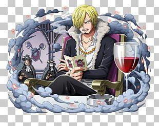Vinsmoke Sanji Monkey D. Luffy One Piece Treasure Cruise Roronoa Zoro Tony Tony Chopper PNG