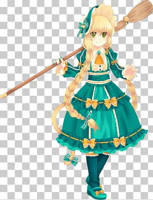 Costume Design Action & Toy Figures Figurine Doll PNG