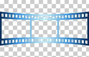 Photographic Film Cinema Film Frame PNG