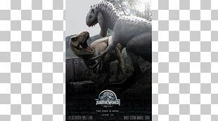 Tyrannosaurus YouTube The Lost World Jurassic Park Indominus Rex PNG