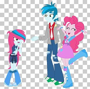 Pinkie Pie Twilight Sparkle My Little Pony: Equestria Girls Rainbow Dash Sunset Shimmer PNG