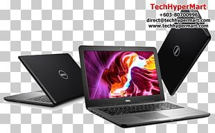 Dell Inspiron 15 5000 Series Laptop Intel Core I5 PNG