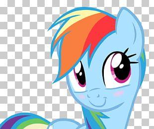 Rainbow Dash Pinkie Pie Twilight Sparkle Pony Rarity PNG
